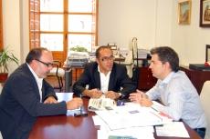 Latorre, Rey y Antón