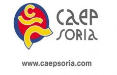Logo del CAEP