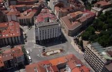Vista aérea de Mariano Granados
