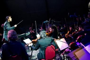 Orquesta LIra Numantina
