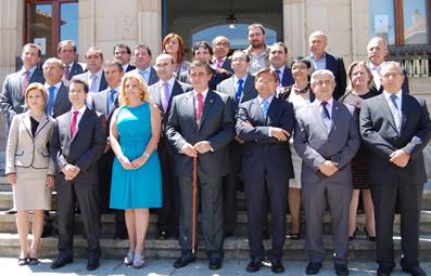 Diputados provinciales
