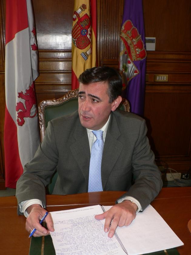 Antonio Pardo.