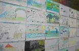 Dibujos de la pasada edición