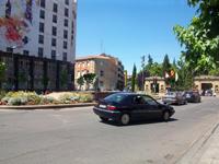 Plaza Mariano Granados