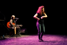 Actuacion de Carmen Morente