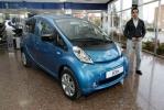 Primer coche eléctrico de Soria