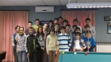 Foto de los participantes