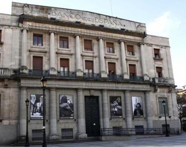 Banco de España de Soria
