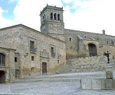 Palacio de los Hurtado