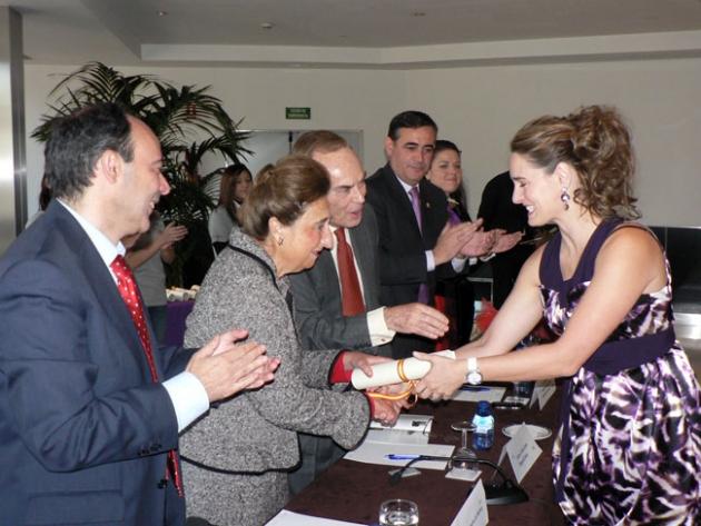 Entrega Sorianos del Año 2009