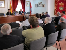 Reunión en San Pedro Manrique