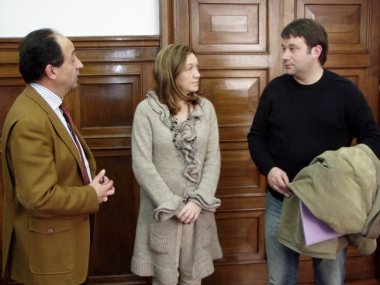 Represa, Heredia y Pérez