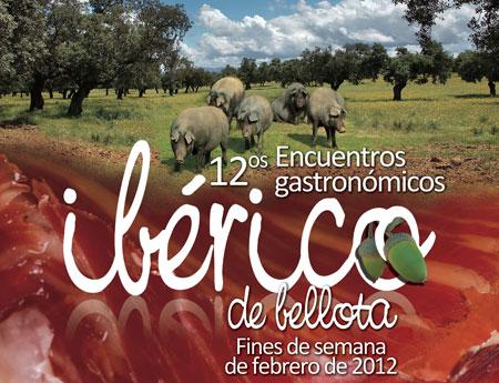 Foto 1 - El Restaurante Fogón del Salvador inicia sus XII Encuentros Gastrónómicos del Ibérico