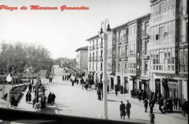 Mariano Granados en 1920