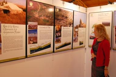 Exposición del Moncayo