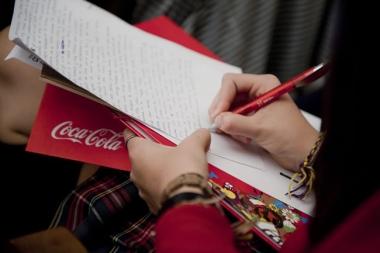 Concurso Coca-Cola