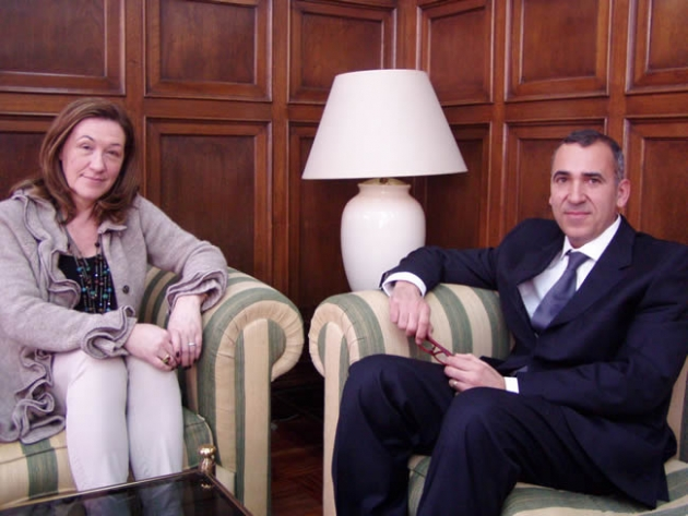 Heredia y Martínez