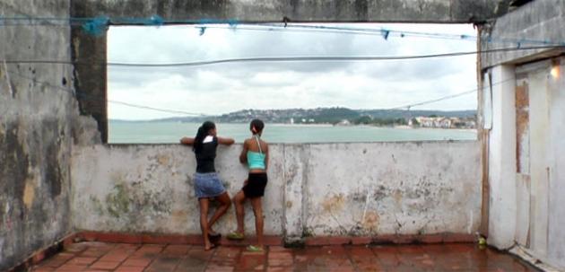 Documental 'Ellas cuentan'