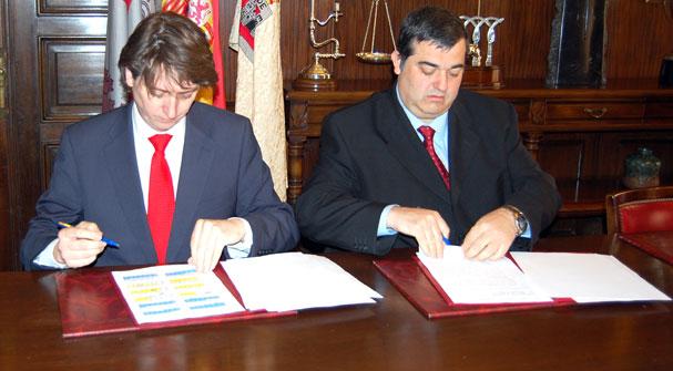 Mínguez y Santamaría