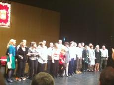 Sorteo de jurados 2012