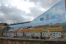 Pancarta del taller