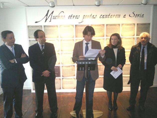 Inauguración del museo