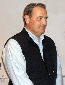 Ángel Mayor