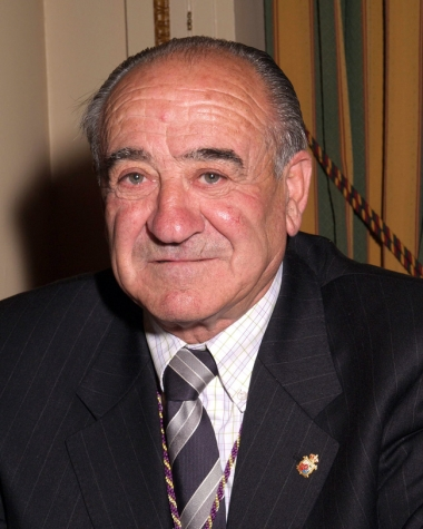 Eduardo Garcés