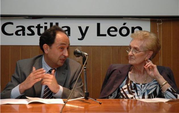 Manuel López y Carmen López
