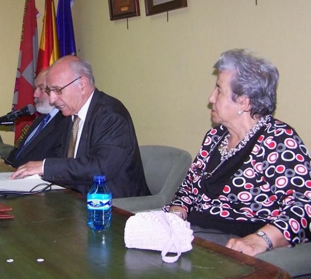 Martín, Bartolomé y Rodríguez