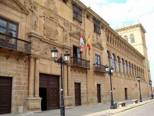 Juzgados de Soria