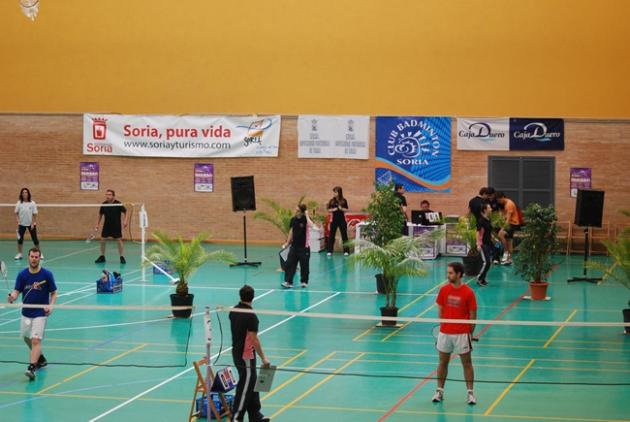 Imagen del torneo pasado