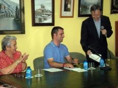 Rodríguez, San Miguel y Aceña