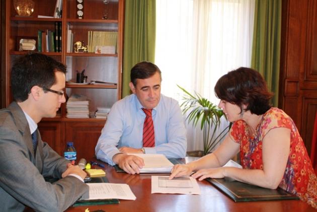 Cabezón, Pardo y García