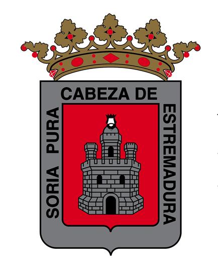 Escudo de la ciudad de Soria