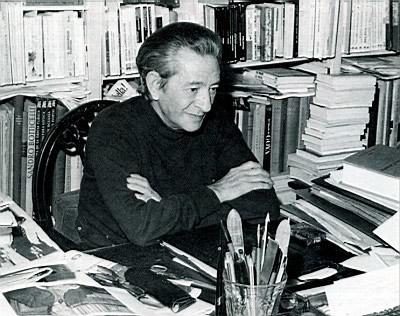 Dionisio Ridruejo