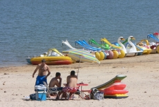 Orilla de Playa Pita