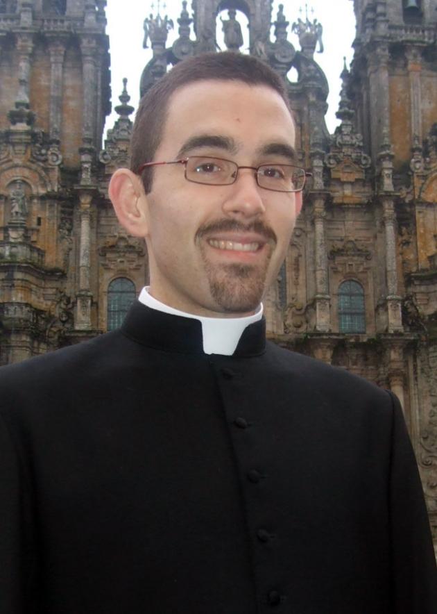 Rubén Tejedor