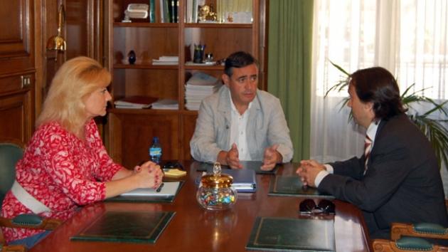 Pérez, Pardo y Sanz