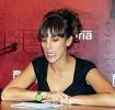 La concejal de Juventud del Ayuntamiento de Soria, Inés Andrés