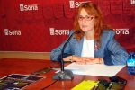 Ana Calvo presenta el programa de la Semana de la Movilidad