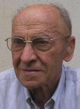 El padre José Luis Ruiz