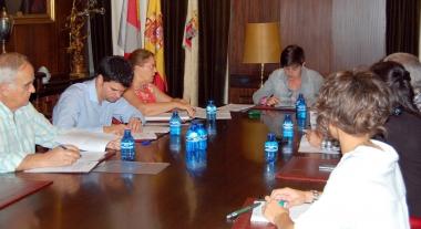 Reunión del Consejo de Cooperación