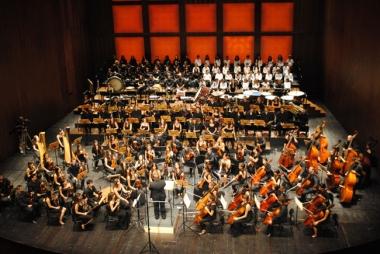 Joven Orquesta y Coro de Madrid