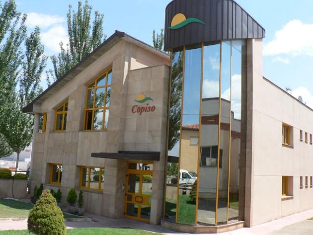 Sede de Copiso en Soria