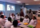 Alumnas del taller