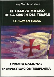 Portada del libro de Josep María Isern