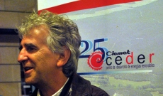 Juan Luis Arsuaga en Soria