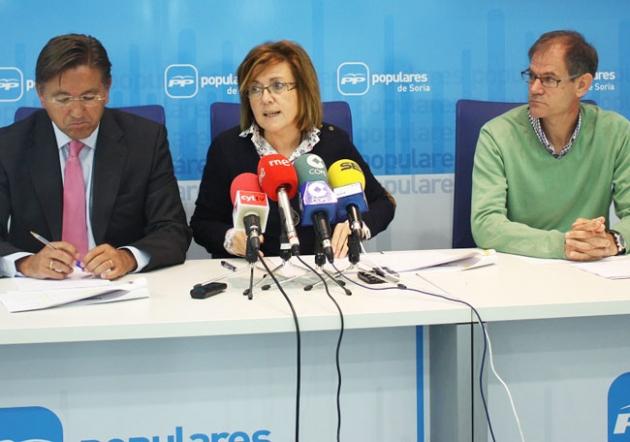 Martínez, Angulo y Antón
