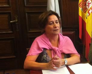 Pilar Sánchez Barreiro